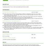 Téléchargez des thèmes pour vos CV avec Hloom