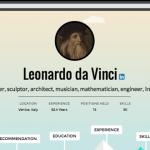 Créer son CV interactif sur SlideShare Professionnal Jouney