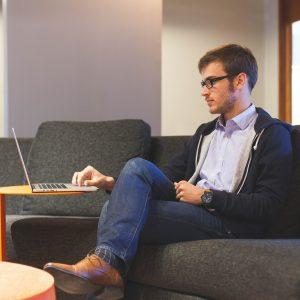 Les jeunes cadres dirigeants séduits par la transformation numérique et la digitalisation des pratiques