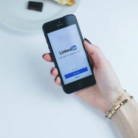 comment se mettre en recherche d'emploi sur Linkedin